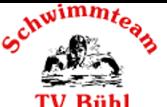 Die Schwimmer sagen Danke