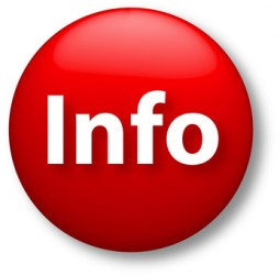 Aktuelle Info Geschäftsstelle