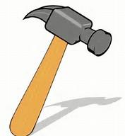Was ein Hammer